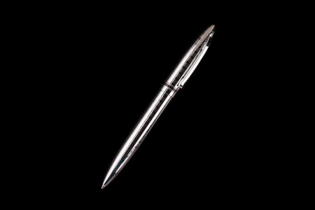 Maverick Pen Series – Metallio